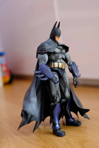 Batman the ultimate version (play arts kai)