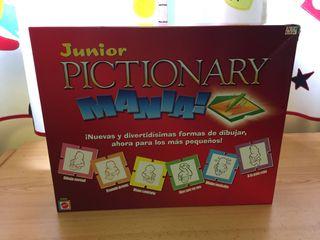 Pictionary mania Junior