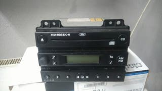 radio/cd completo Ford