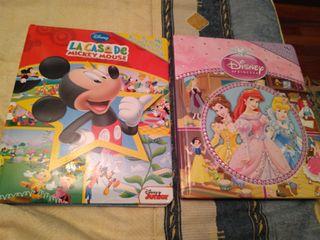 pack de dos libros busca y encuentra