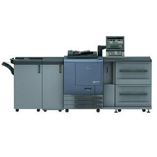 Konica Minolta Bizhub Press C6000
