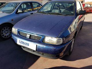 seat Ibiza único dueño 138000km