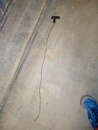 cuerda de arranque minimoto