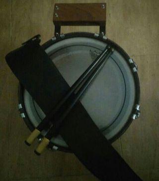 tambor saeta sevilla