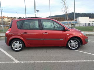 Renault Scenic 2004 1.6 115 luxe