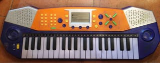 Piano/Órgano infantil
