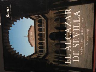 Libro El Alcazar de Sevilla