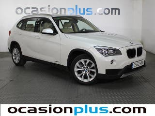 BMW X1 xDrive25D 160kW (218CV)