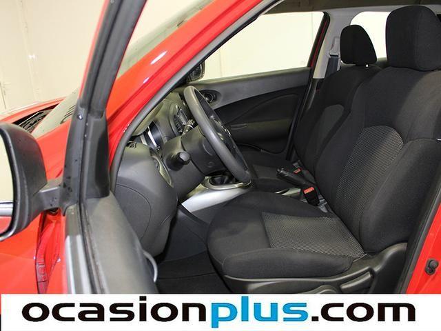 Nissan Juke 1.6 Visia 4x2 69 kW (94 CV)