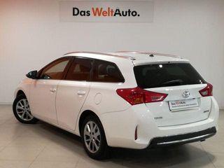 Toyota Auris 2.0 120D Touring Sports Active 91 kW (124 CV)