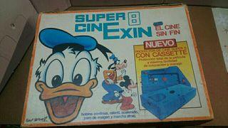 super cinExin,con 7 pelis.