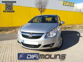 Opel Corsa 1.4i CMon 100cv 5p