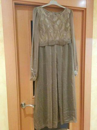 vestido talla 40 aproximadamente