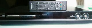 DVD Grabador Philips