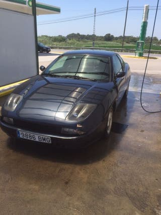 Fiat Coupe 2000