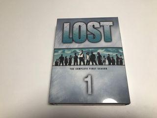 Lost / Perdidos - Temporada 1