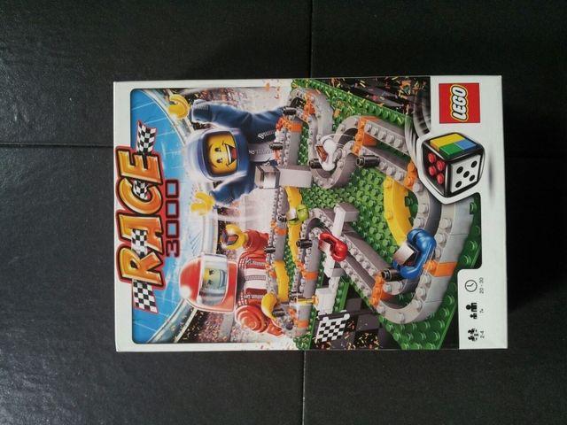 Juegos De Mesa Lego De Segunda Mano Por 8 En Estepa En Wallapop