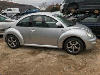 Volkswagen Beetle por piezas