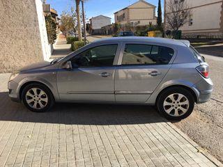 Opel Astra Diesel 2007
