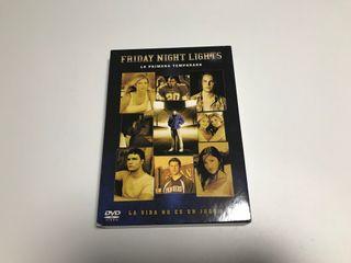 Friday Night Lights DVD Temp 1