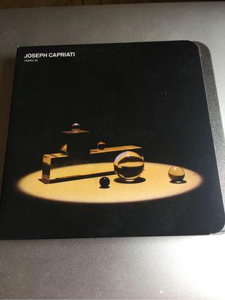 Disco original Joseph Capriati