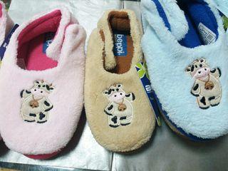 Zapatillas niño/a
