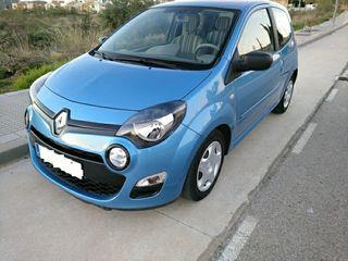Renault Twingo diesel 1.5 DCI Eco pocos kilómetros