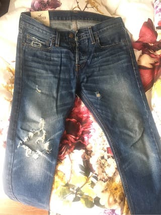 Pantalon hollister