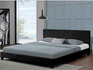 Base cama, para colchón de 140 x190.