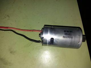 motor de coger oliva benza 12v nuevo sin estrenar