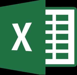 apps excel
