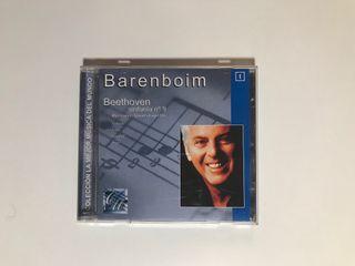 CD música - Beethoven