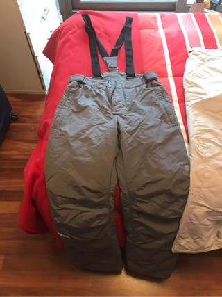 Pantalones de esqui