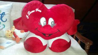 Peluche San Valentín grande