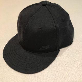 Nike True gorra negra
