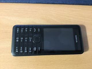 Movil Nokia 301 Movistar