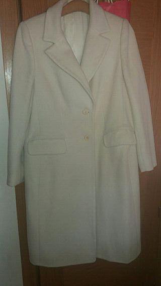 El corte ingles abrigos blancos