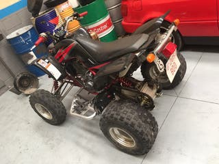 Yamaha radtor