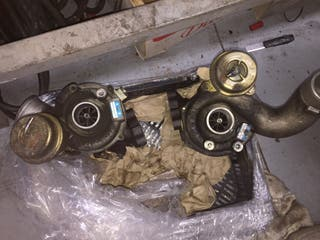 Turbos s4
