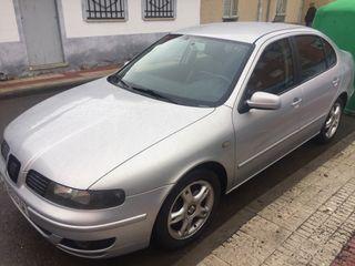 SEAT Toledo 2.3 150cv v5