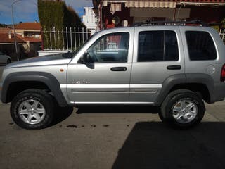 Jeep Cherokee Sport 2003