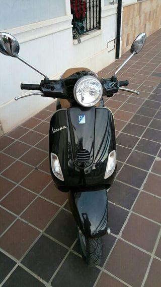 VESPA 50 cc