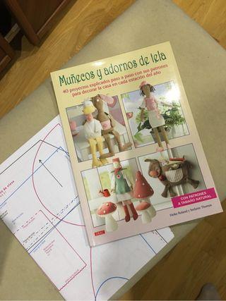 Libro costura