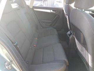 Audi A5 Sportback 2011