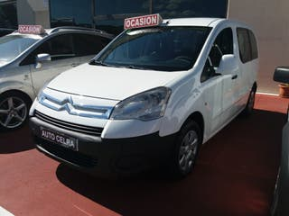 CITROEN BERLINGO 1.6 JDI