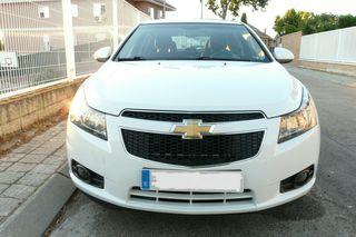 Chevrolet Cruze 2011 lt clima 1.6 124cv
