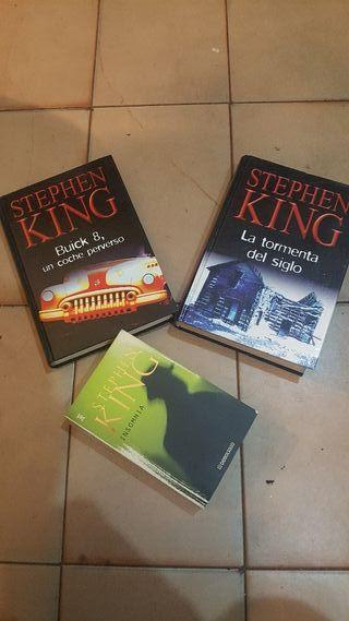 14 Libros lectura todos 30€