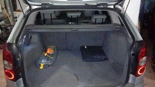 Renault laguna grandtour aceptocambio saxovts 206