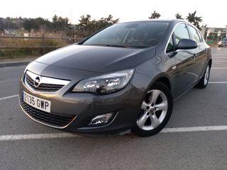 Opel Astra 1.6t 180cv 6v 2011