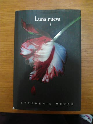 Luna nueva- Stephenie Meyer